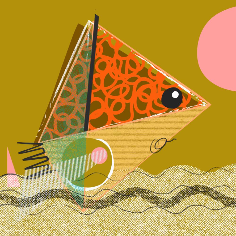 Geo Fish