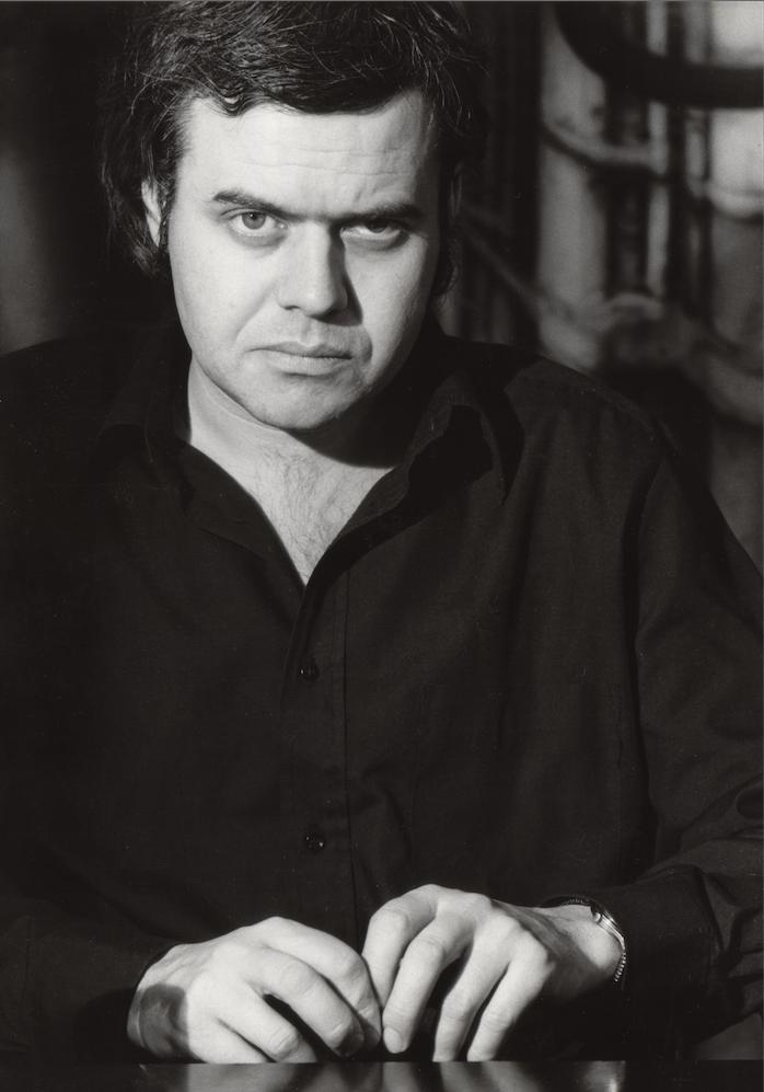 HR Giger, 1976