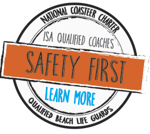 national Coasteer Charter
