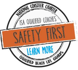 National Coasteer Charter