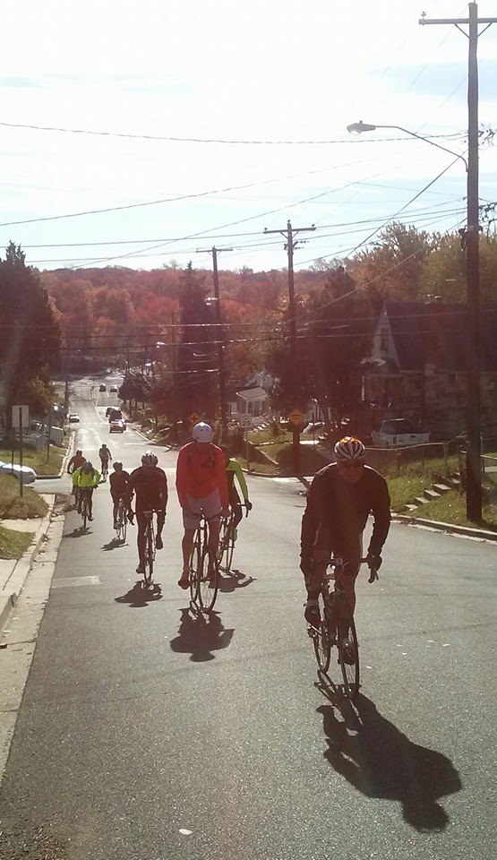 Best Shop Ride: Hills of Anacostia