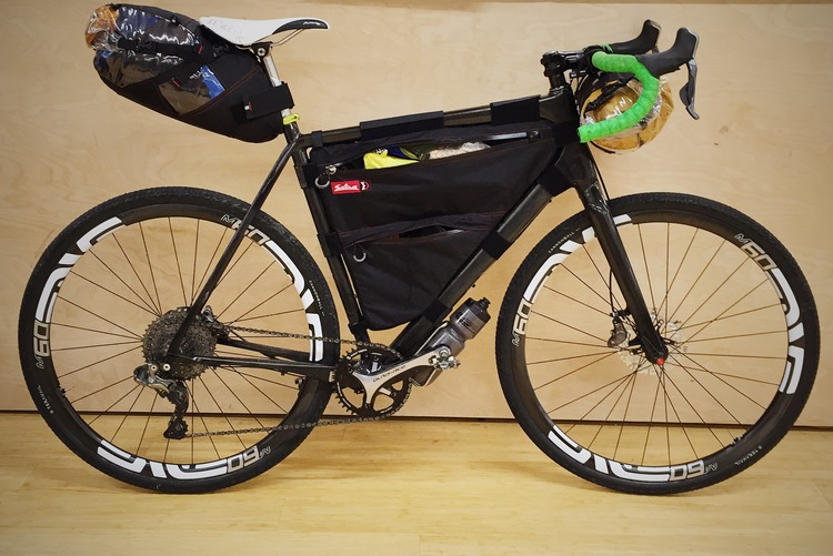 5a2f8266b00 Roll Top Frame Bags - Australian Cycling Forums - Bicycles Network ...