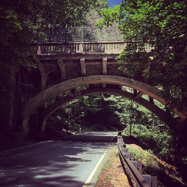 Sligo Creek Parkway