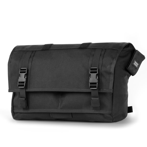 Rummy Messenger Bag