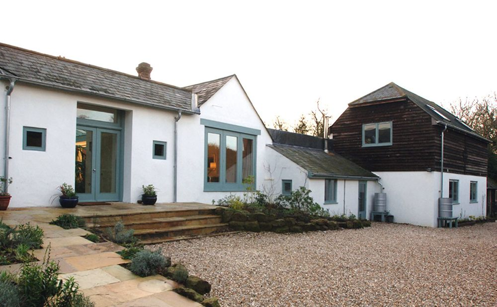 West Sussex, House Remodelling