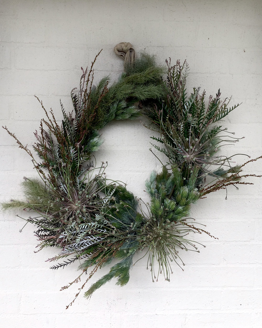 Large Wild Wreath from $120