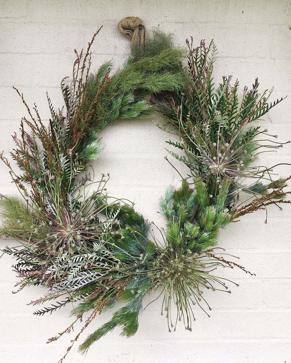 Wild Wreath from $95