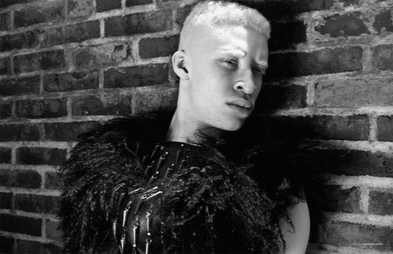 The Ones2Watch 2010 - Shaun Ross by Mark Drew 05.jpg
