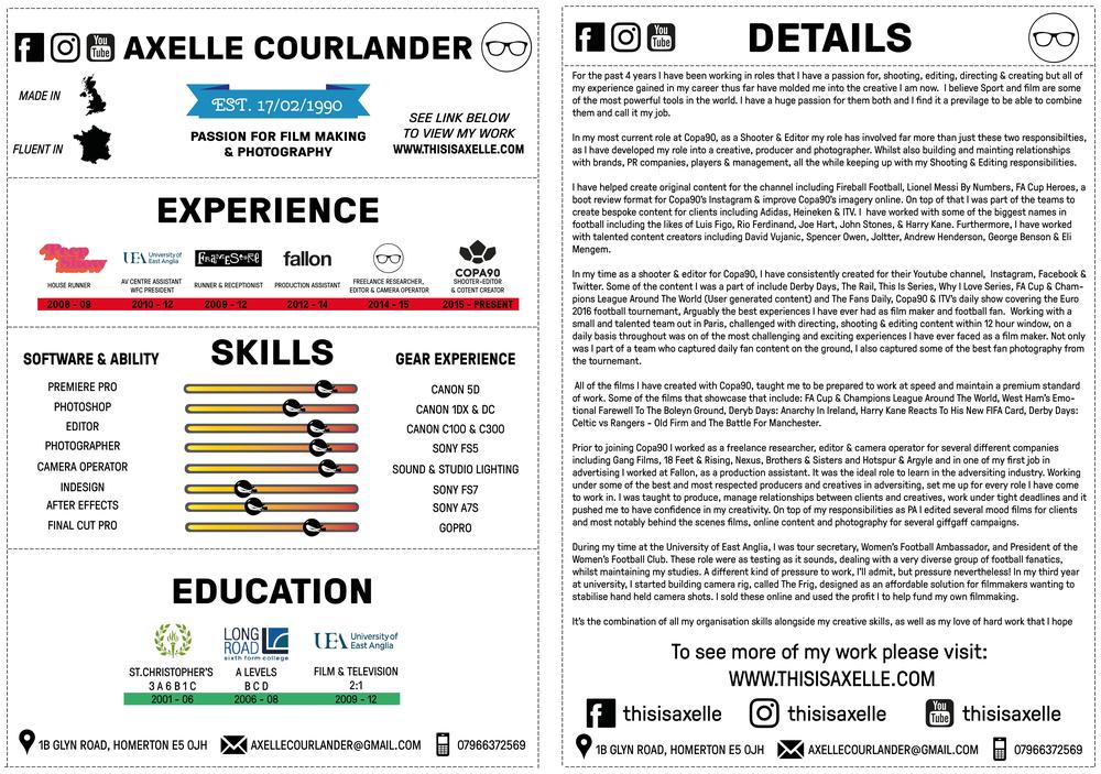 Axelle Courlander CV.jpg