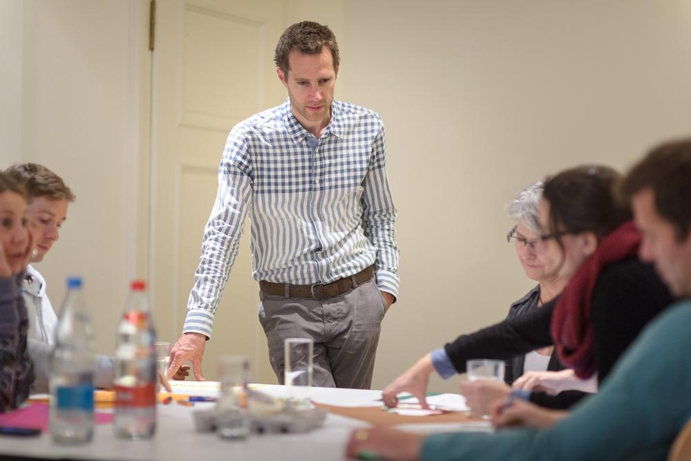 Impuls-Workshop, Kantons- und Stadtentwicklung Basel