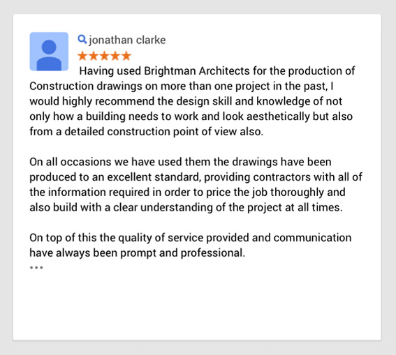 brightman architects