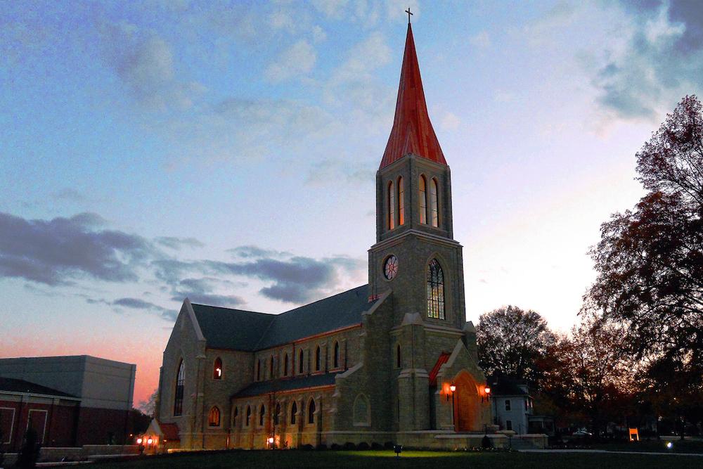 Lee Chapel Evening.jpg