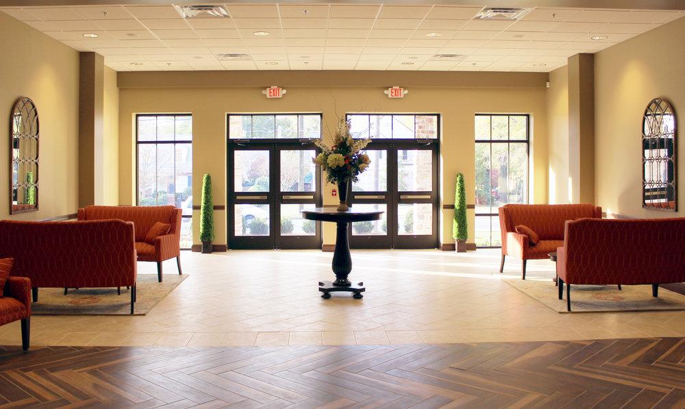 1420 Lobby