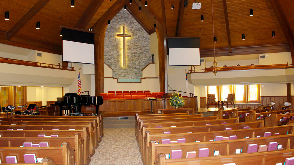 1420 Sanctuary