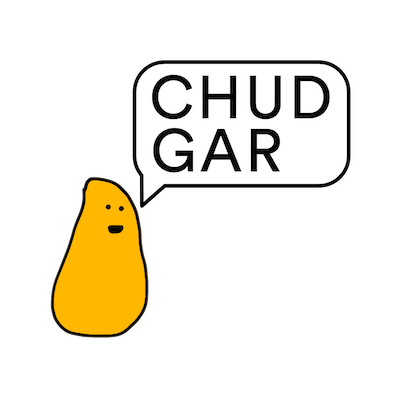 "Who is this saffron-colored potato? It is just an  object , who is speaking.  ""Chudgar"" is a Gujarati name; I pronounce it to rhyme with  mud -car, like a Jeep, or  blood -bar, where vampires go.  © 2019 by Chudgar Consulting, a  CERT S/MBA"