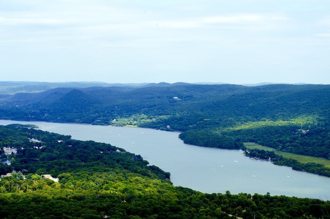 Bear Mountain, New York