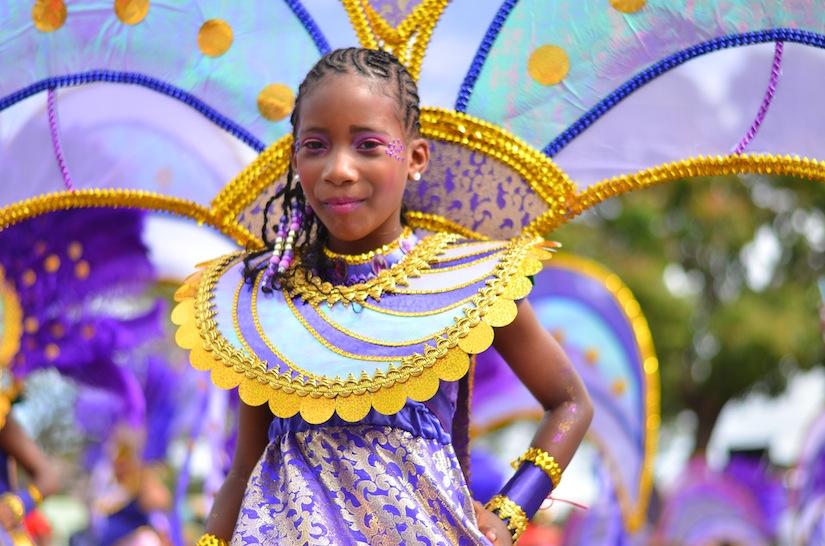 Port-of-Spain, Trinidad
