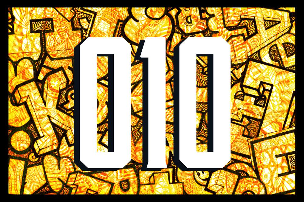 ALBOE- 010 Cover