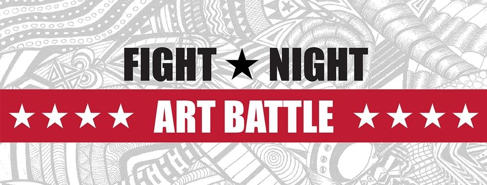ALBOE Fight Night