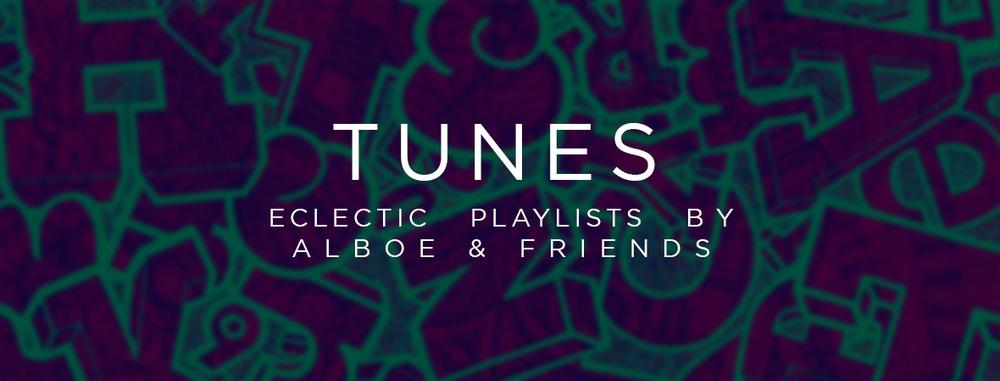 ALBOE Tunes