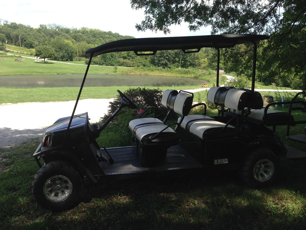 Black Golf cart.jpg