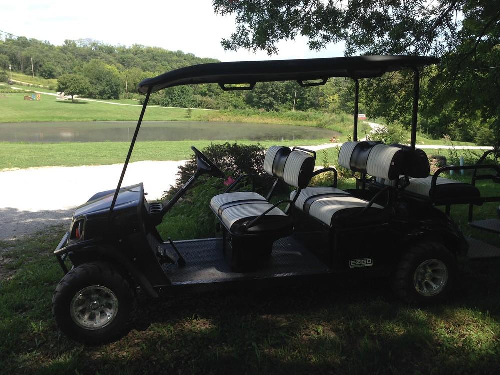 Black Golf cart.jpg