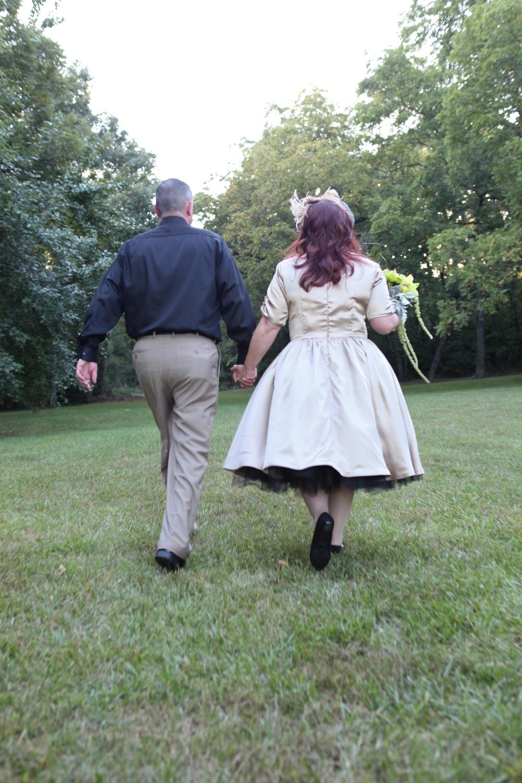 Echo & Phil walking away.jpg