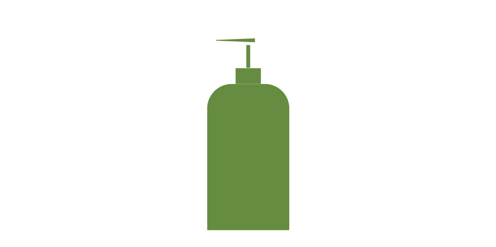 green-bottle