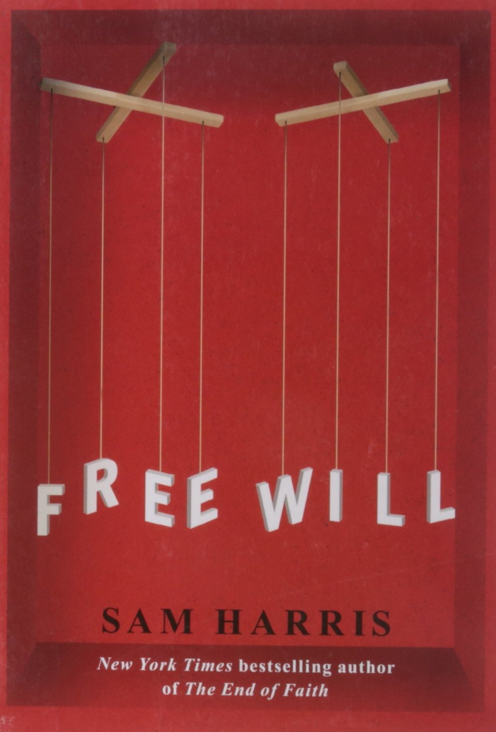 "<a href=""http://amzn.to/1J1XuND"">Free Will<strong>Who are 'you', and do you have Free Will? Harris makes a convincing case that free will is a useful illusion, but nothing more…</strong></a>"