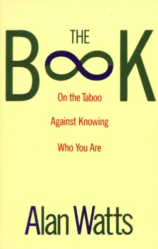"<a href=""http://amzn.to/1NvlSwp"">The Book<strong>This book confronts us with the naked truth of who we really are: no one at all. A surprisingly hopeful perspective…</strong></a>"