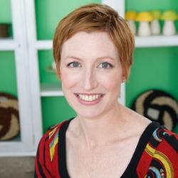 Sharon Schneider, via Moxie Jean