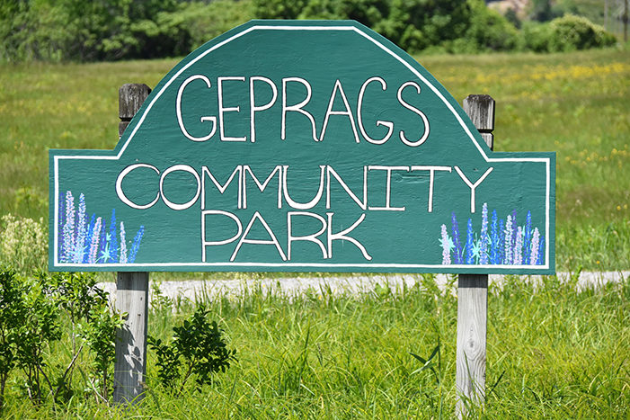Geprags Community Park in Hinesburg, Vermont. Source: www.thecitizenvt.com