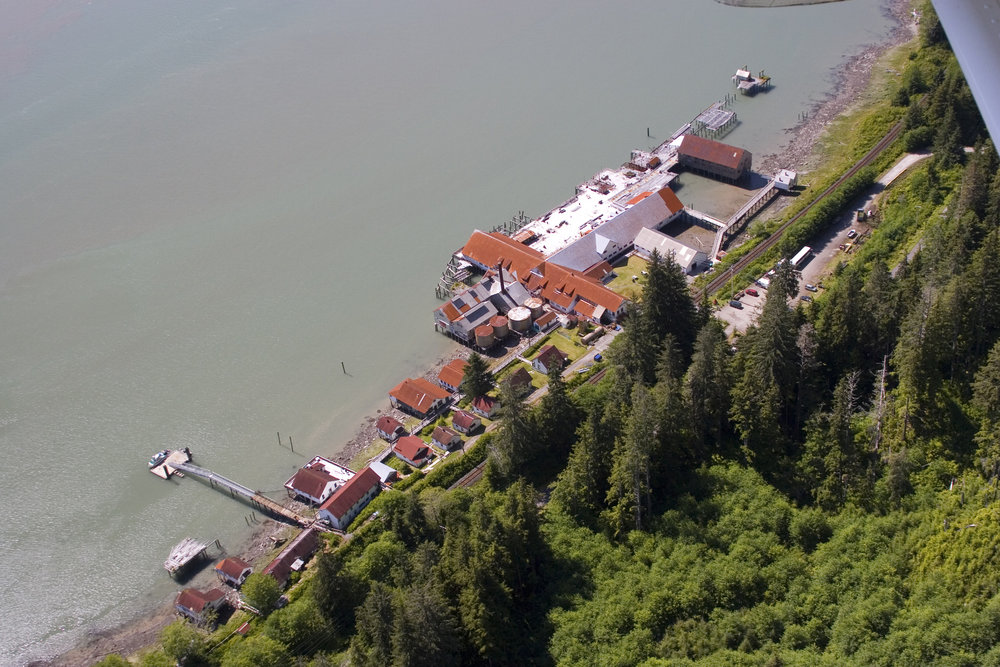 Port Edward, British Columbia (  Invest Northwest BC  )