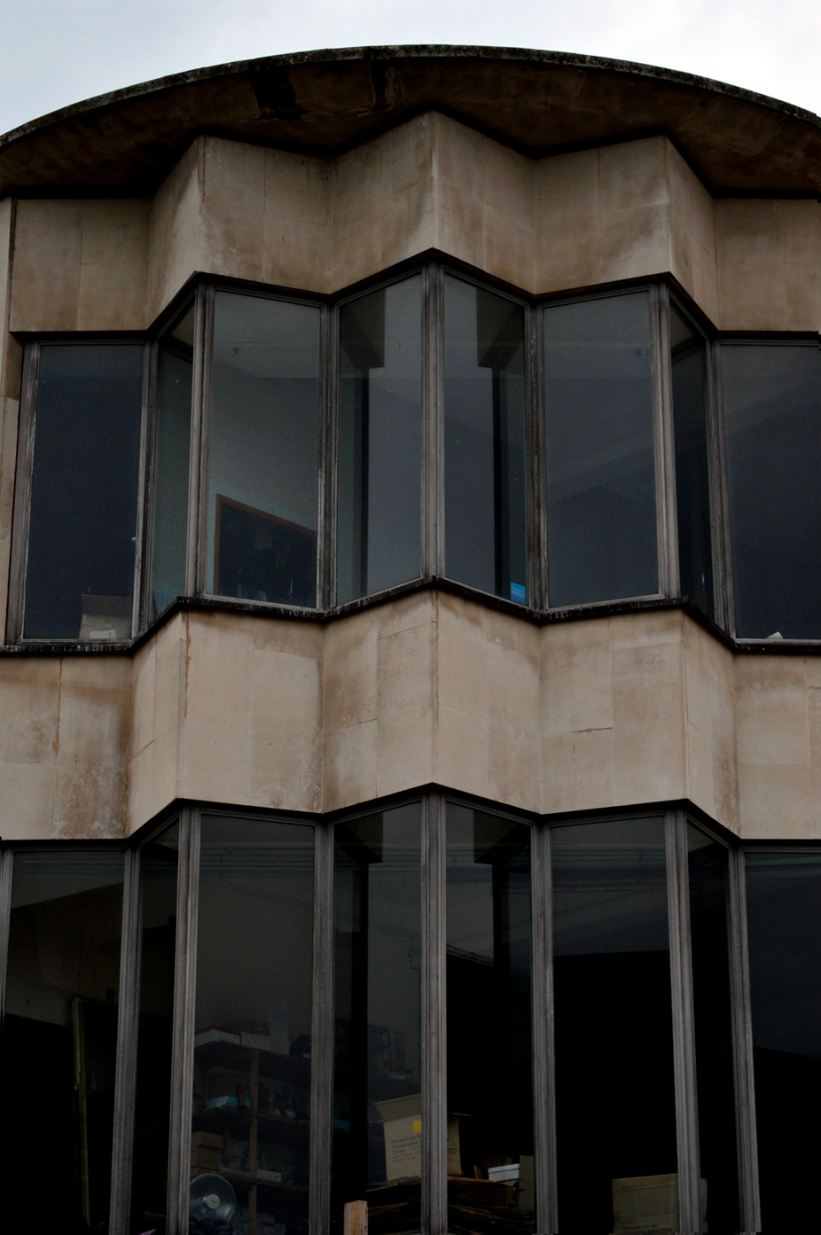 More windows.