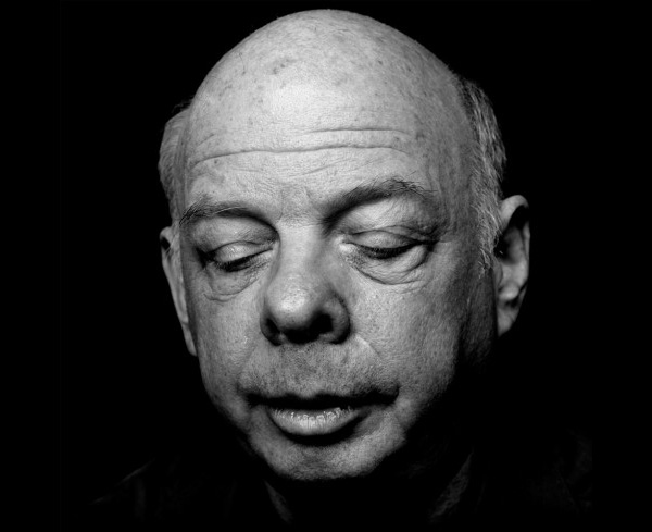 "Wallace Shawn by Peter Hapak for TIME   From ""Pack Your (Book) Bag,"" July 11, 2011 issue."