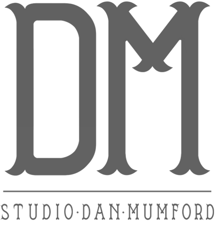 Star Wars I Find Your Lack Of Faith Disturbing Dan Mumford