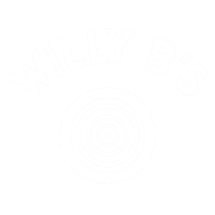 Willy B's Hot Sauce