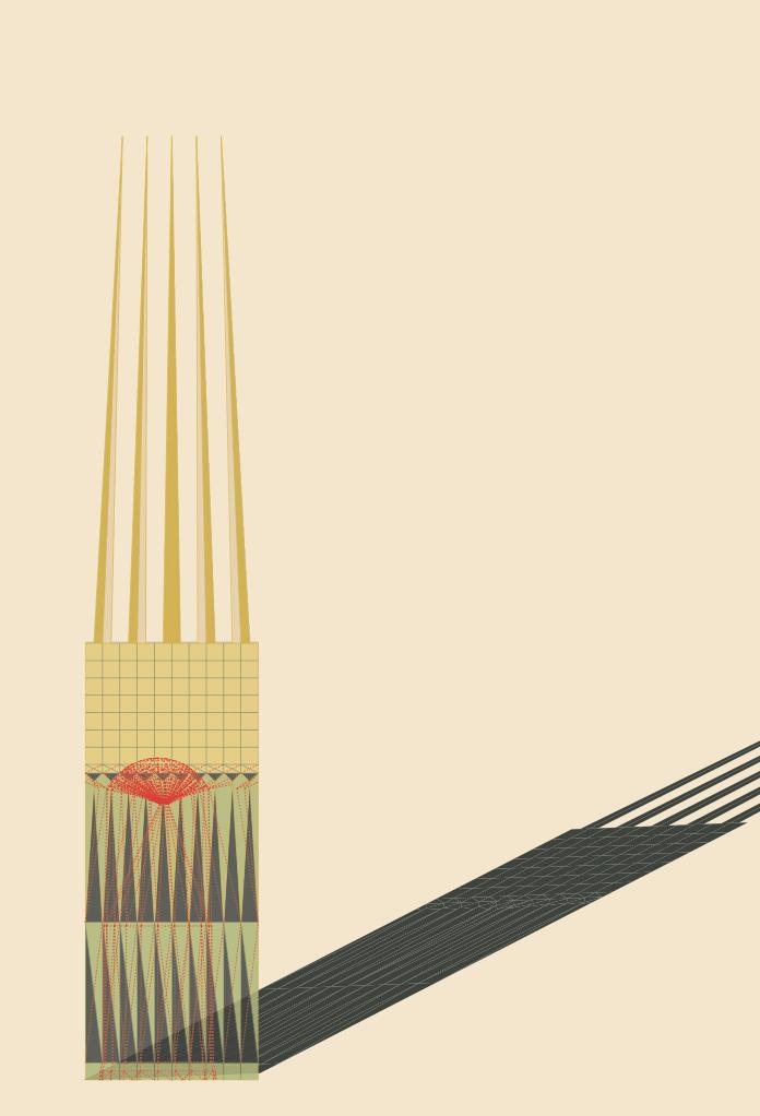 Objet d' Archecture : 2013