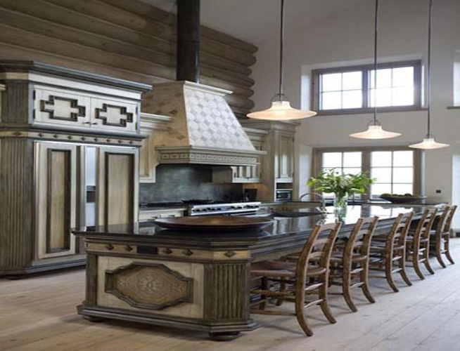 Residential — Platinum Touch Design Studio, Inc