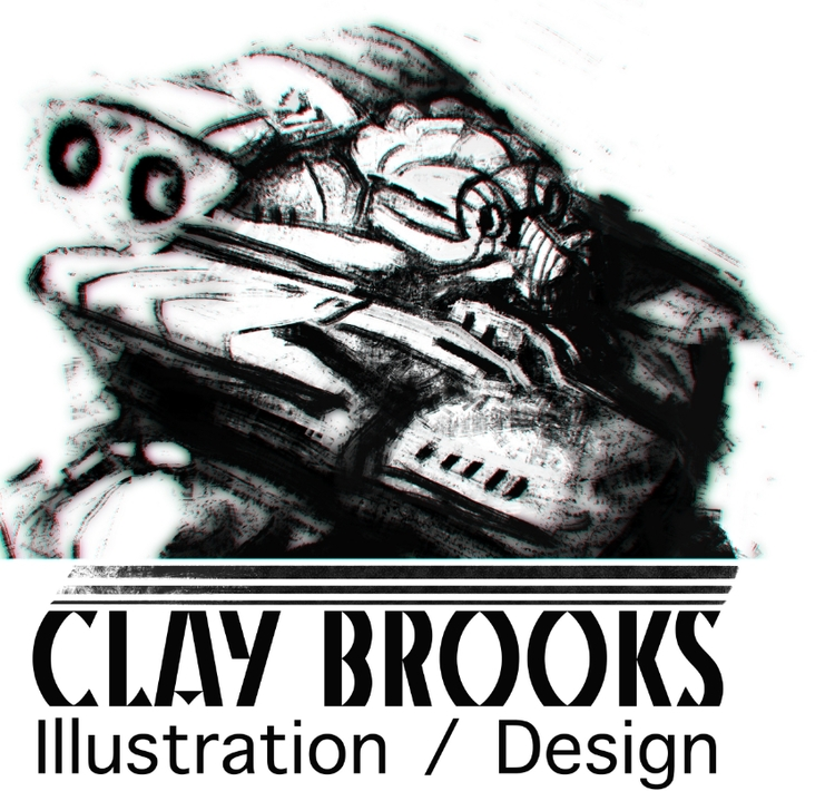 Clay Brooks