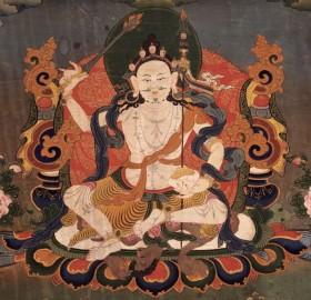 ( Do Khyentse Yeshe Dorje )