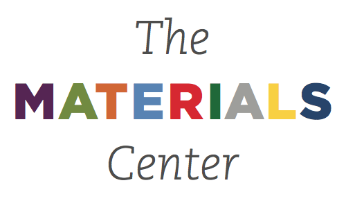 the materials center teaching beyond the square