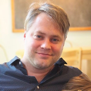 Beau Edmondson Director of Digital Communications