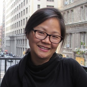 Robin Koo Program Director