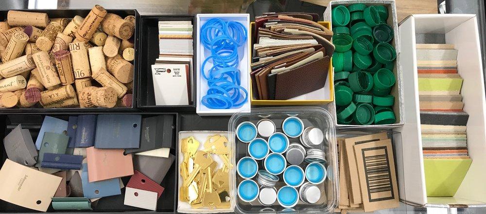 Arrangement materials we gave one PreK class.jpg