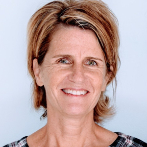 Wendy Gelsanliter Materials Center Educator & Coordinator