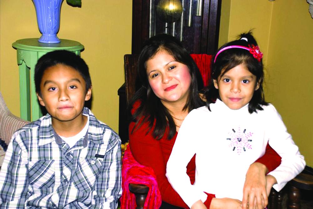 The Acosta Family's Story