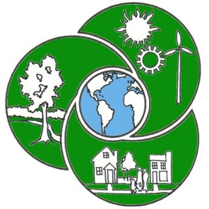 Sustainable Princeton logo