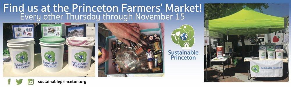 Princeton Farmers' Market