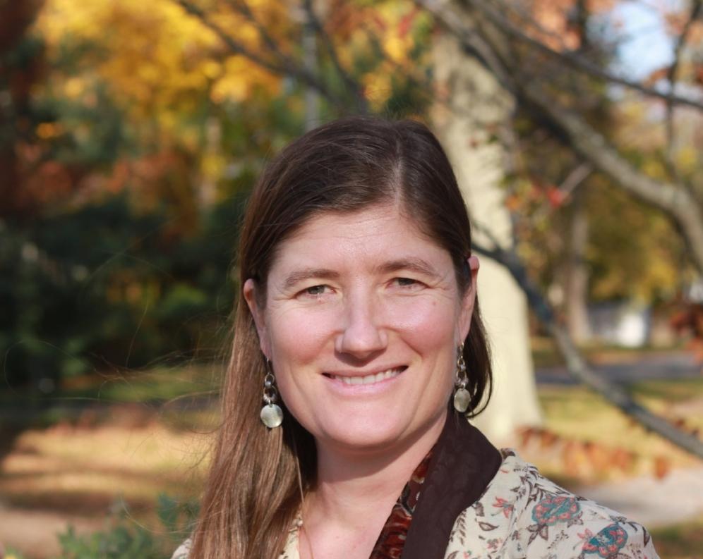 Shana Weber, PhD.